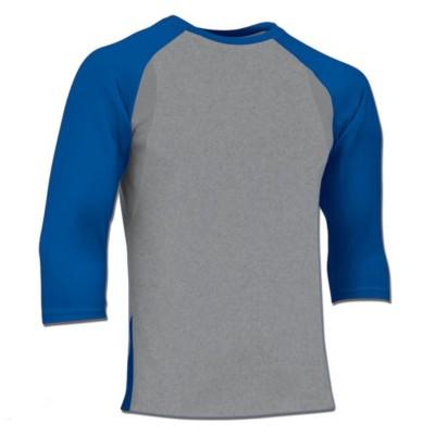 Adult Champro Extra Innings ¾ Sleeve Baseball Shirt