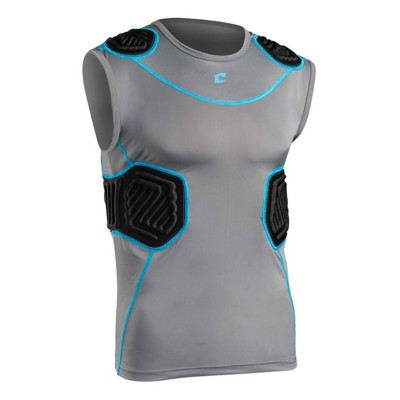 Champro Adult Padded Compression Shirt