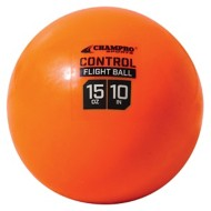 "Champro 10"" Control Flight Ball"