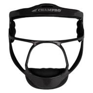 Adult Champro Rampage Softball Fielder's Facemask