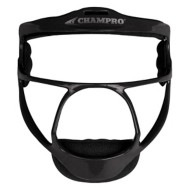 Youth Champro Rampage Softball Fielder's Facemask