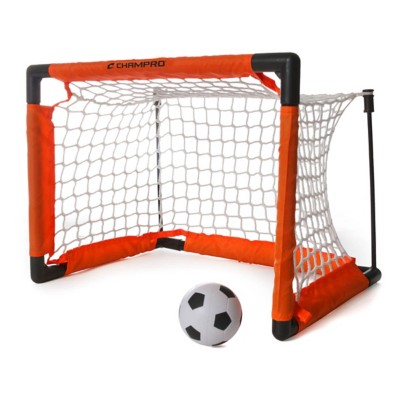 Champro Striker Mini Soccer Goal Set