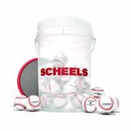 Scheels Champro Baseball Bucket