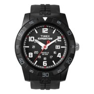 Timex Expedition Rugged Core Analog 43mm Resin Strap Watch
