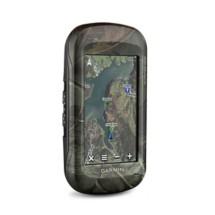 Garmin Montana 610t Camo GPS