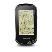 Garmin Oregon 750t GPS