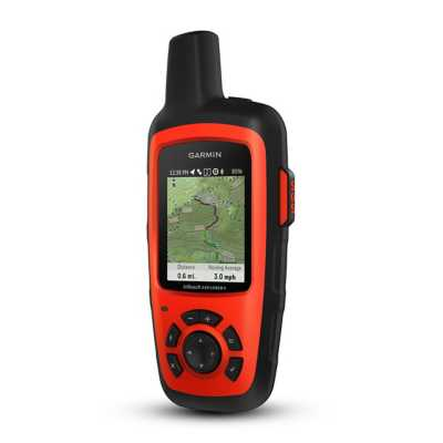 Garmin inReach Explorer+ Satellite Communicator GPS