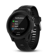Garmin Forerunner 935 - Premium GPS Running/Triathlon Watch with Wrist-based Heart Rate - Watch Only