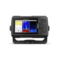 Garmin STRIKER Plus 5cv, U.S. with transducer