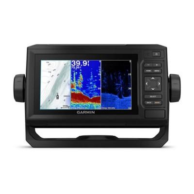 Garmin ECHOMAP Plus 63cv with Transducer