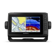 Garmin ECHOMAP Plus 73cv with U.S. LakeVü HD (with transducer)