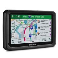 Garmin dezl 580 LMT-S, North America