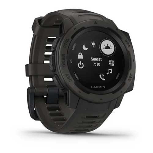 Garmin Instinct Watch