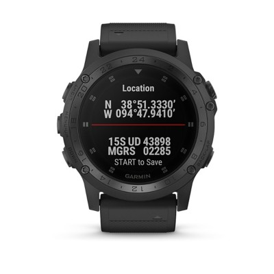 Garmin tactix Charlie, Preloaded with TOPO maps for US/Canada