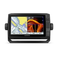 Garmin EchoMap Plus 93sv with GT52 transducer