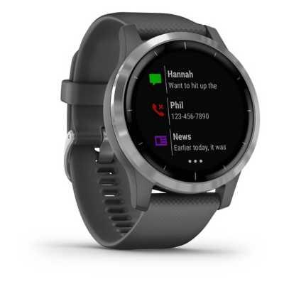 Garmin Vivoactive 4 GPS Watch