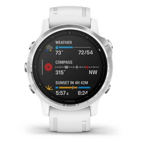 Garmin fenix 6S GPS Watch