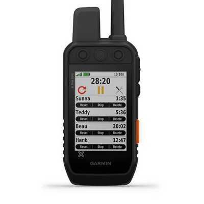 Garmin Alpha® 200i/TT™ 15 Dog Tracking Bundle