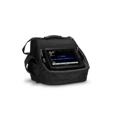 Garmin Panoptix LiveScope Ice Fishing Bundle with EchoMap Plus 93sv