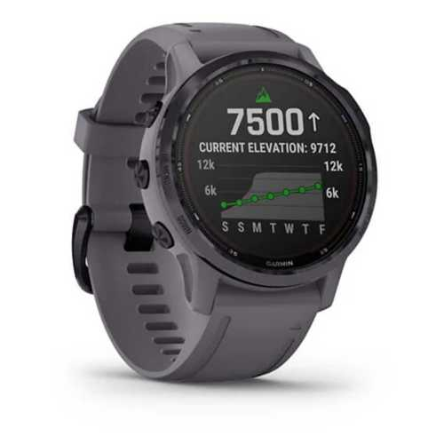 Garmin Fenix 6S Pro Solar Edition Watch