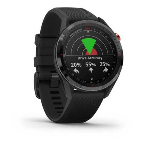 Garmin Approach S62 GPS Golf Watch