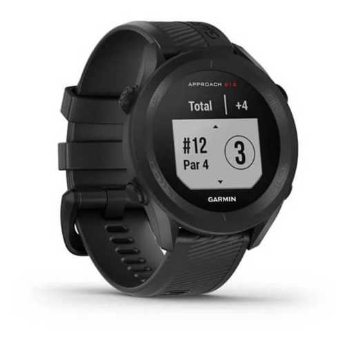 Garmin Approach S12 GPS Golf Watch