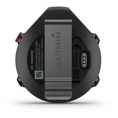 Garmin Approach G12 GPS Golf Range Finder
