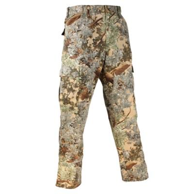 Men's King's Classic Cotton Six Pocket Cargo Pant
