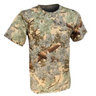 King's Camo Classic Cotton Short Sleeve Tee