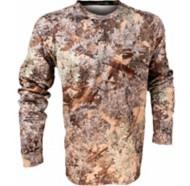 King's Camo Hunter Series Long Sleeve T-Shirt