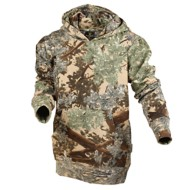 Youth King's Camo Classic Cotton Hoodie