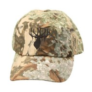 Youth King's Camo Cap