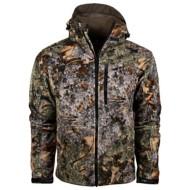 King's Camo Wind-Defender Pro Fleece Jacket