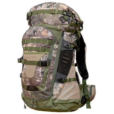 King's Mountain Top 2200 Backpack