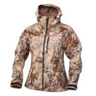 Women's King's Hunter Wind-Defender Jacket