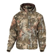 Men's King's Classic Cotton Insulated Jacket