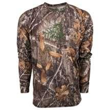 Men's King's Hunter Series Long Sleeve T-Shirt