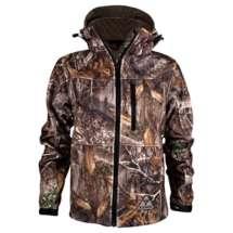 Women's King's Hunter Wind-Defender Jacket
