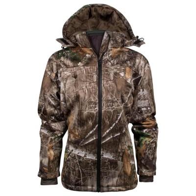 Women's King's Hunter Insulated Jacket