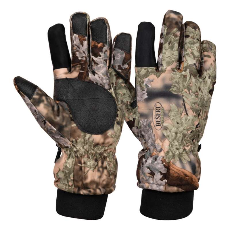 King's Camo Insulated Gloves
