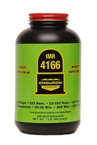 IMR Enduron 4166 Powder