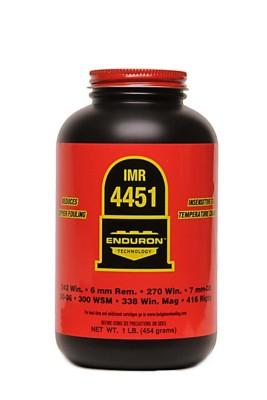 IMR Enduron 4451 Powder