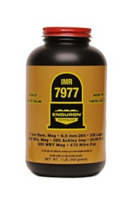 IMR Enduron 7977 Powder