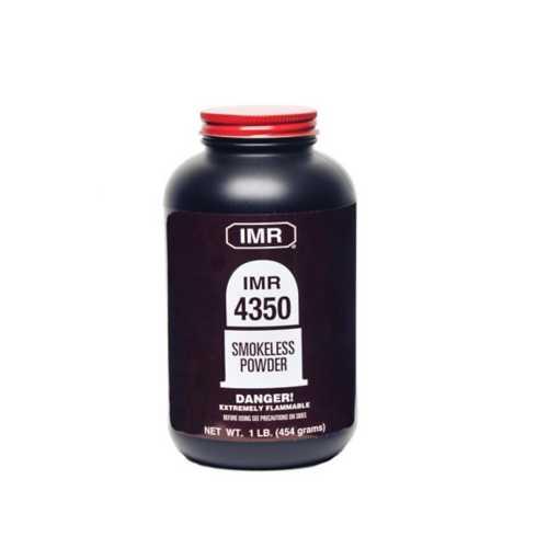 IMR 4350 Powder 1lb