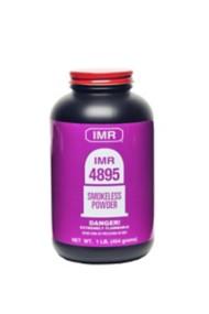 IMR 4895 Powder