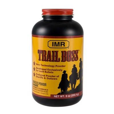 IMR Trail Boss Powder