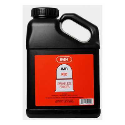 IMR RED Smokeless Shotgun Powder