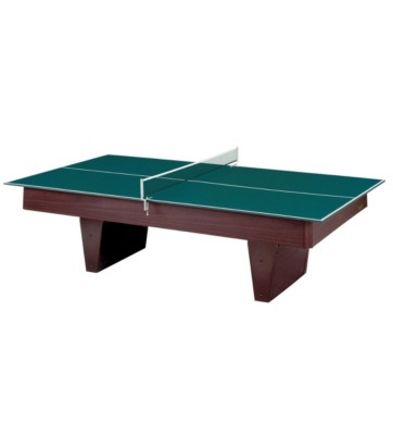 Stiga Duo Conversion Top Table Tennis Table