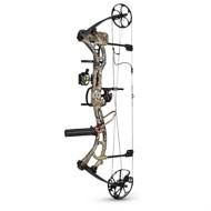Bear Archery Authority Compound Bow Kit
