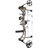 Bear Archery Authority RTH Bow Package